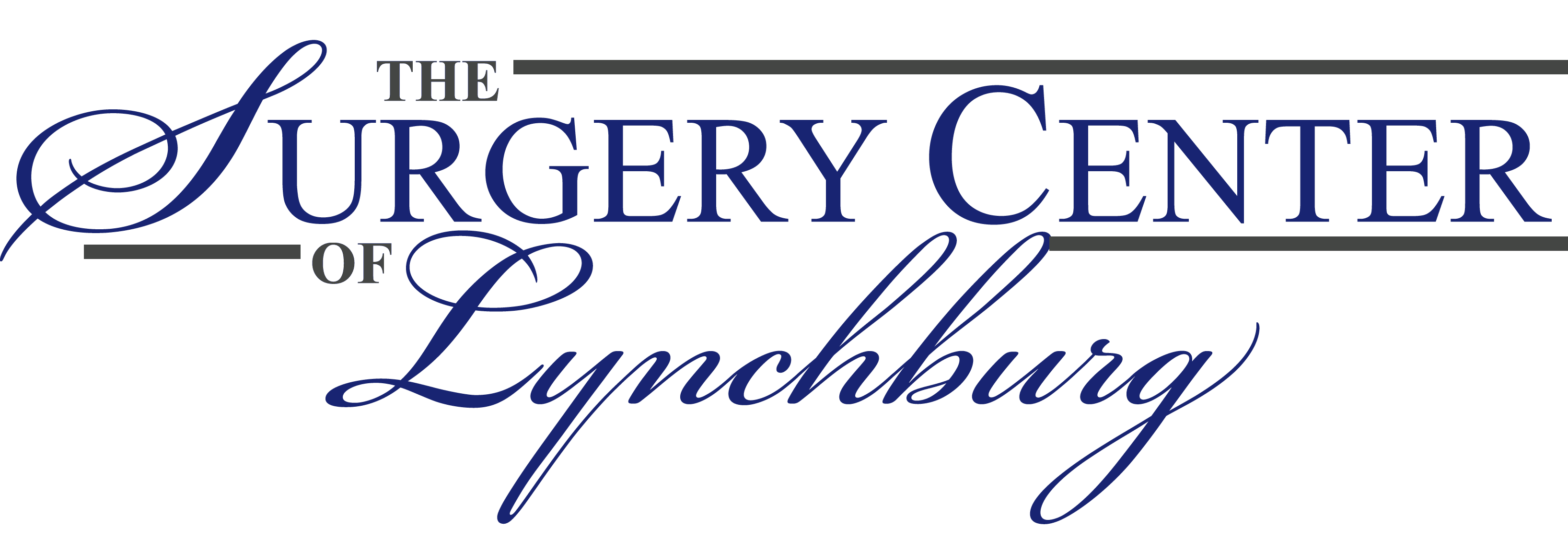 The Surgery Center of Lynchburg Logo